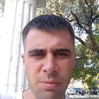 Сергій Твердий
