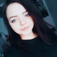 Алёна Макидон