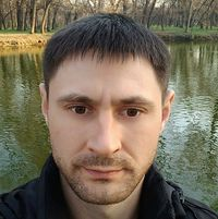 Maksym Serdiuk
