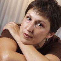 Яна Солдатенко