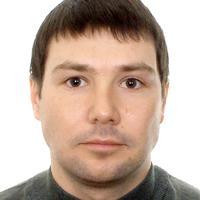 Валерий Пашкевич