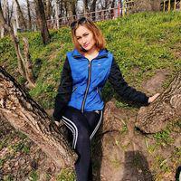 Екатерина Симоненко