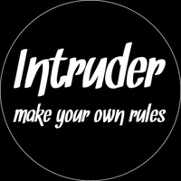 Intruder official