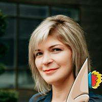 Татьяна Паляница