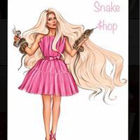 Snake Shop