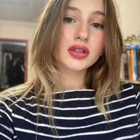 Анастасия Карлюкова