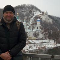 евгений Коржов
