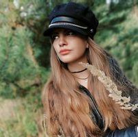 Вероника Гамер