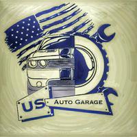 US Auto Garage Евгений