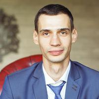 Евгений Галяс