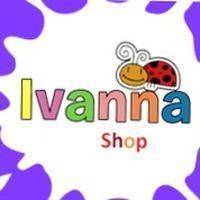 Ivanna Baby Shop