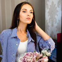 Наташа Чулакова