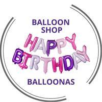Balloonas