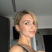 Марина Кацовец