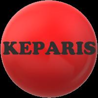 KEPARIS