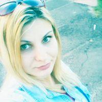 Yulya Kolomiets