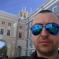 Евгений Путешественник