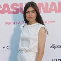 Виктория Стрелковская