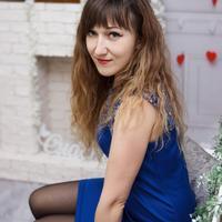 Оксана Скорнякова