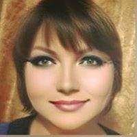 Оксана Дзысь