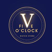fiveocklock