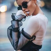 Анастасия Норман