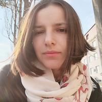 Лілія Мельник-Ржанова