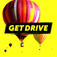Драйв Центр GetDrive