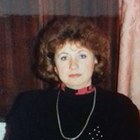 Александра Геннадиевна