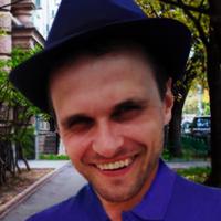 Дмитрий Пасмор