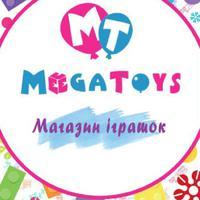Mega Toys