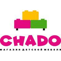 Chado - магазин дитячих меблів