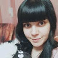 Юлия Петраш