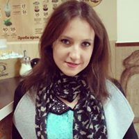 Мария Концевич