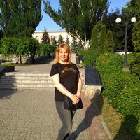Татьяна Торяник
