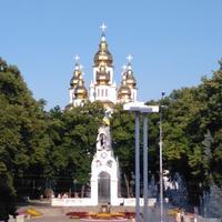 Светлана Бондарь