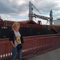 Надежда Лукьяненко