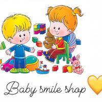 Baby smile shop ua