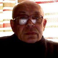 Сергей Васильевич Зинченко