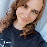 Yulia Zarovinska