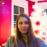 Мацнева Марина Сергеевна