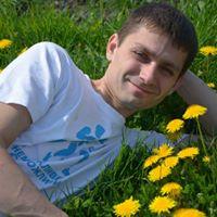 Andriy Kolesov