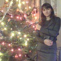 Екатерина Волоховская