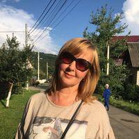 Таисия Носелевская